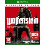 Wolfenstein The New Order - Occupied Edition [Xbox One]